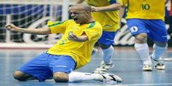 Retornando à Seleção, Ciço destaca evolução no futsal Sul-Americano