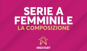 Séria A Feminino do Italiano terá 10 equipes e já tem data para começar