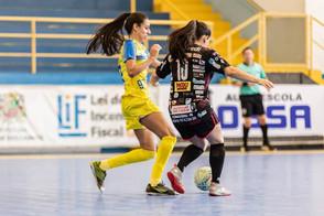 Na raça, ADTB vence o São José pelo NFFB e come mais 3 pontos na competição
