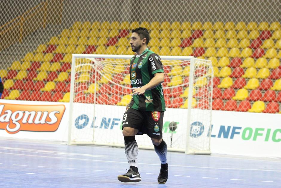 Crédito: Guilherme Mansueto - Sinoê fechou com o Magnus para 2021