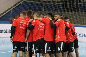 Joinville embarca para disputa da Taça Brasil Sicredi de Clubes