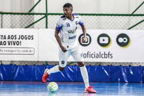 Balsas Futsal visita o Ceará nesta terça para ver quem vai avançar na Copa do Brasil Sicredi