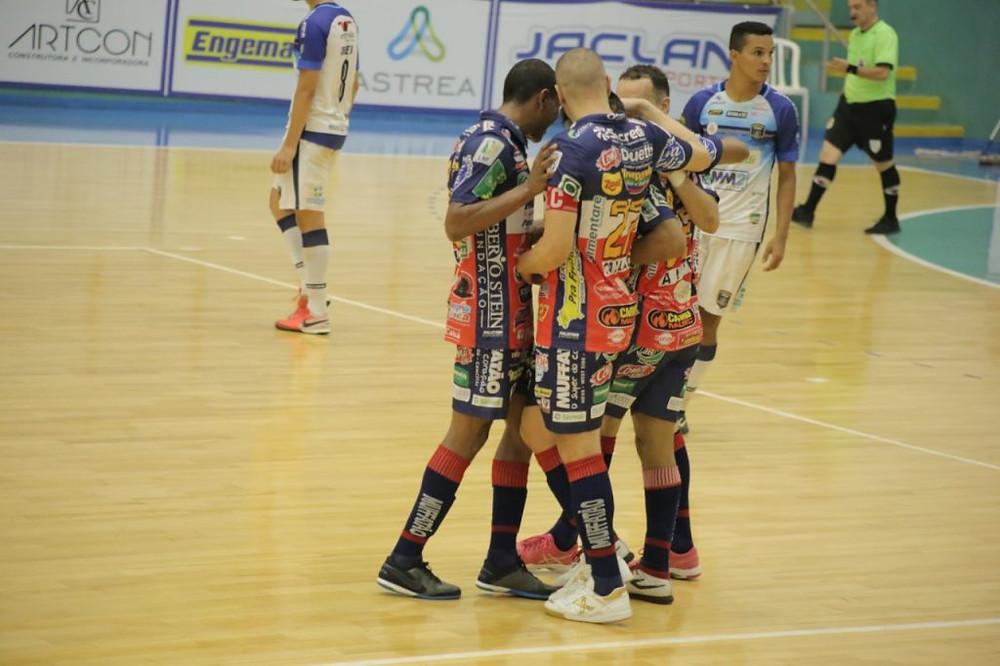 Crédito: Paulo Rocha - Cascavel é o atual campeão da Série Ouro no Paraná