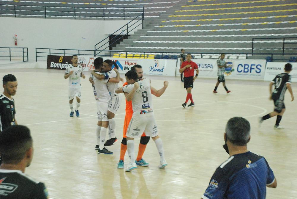 Crédito: Sonora Comunicação - Juventude assume a liderança da Copa Norte
