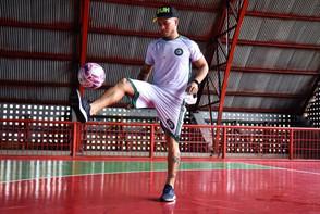 Amazonas tem representação na 48ª Taça Brasil Sicredi de Futsal Divisão Especial, no MS