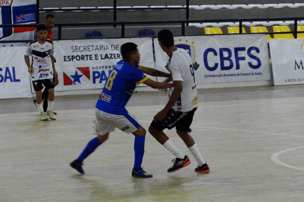 Crédito: Sonora Comunicação - Amazonas FC vence sua primeira partida na Copa Norte