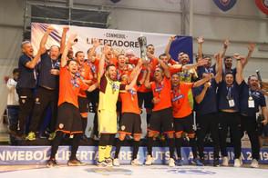 ACBF conhecerá os adversários da Libertadores nesta terça-feira