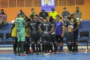 Una City toma virada no fim, se envolve em confusão e cai antecipadamente na Taça Brasil Sub-20