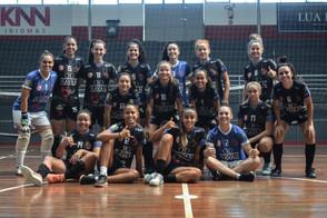 Conheça a equipe do Barateiro Futsal - Equipe confirmada no NFFB - Novo Futsal Feminino Brasil