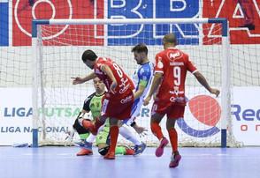Atlântico terá Supercopa Magnus de Futsal pela frente na sequência da temporada