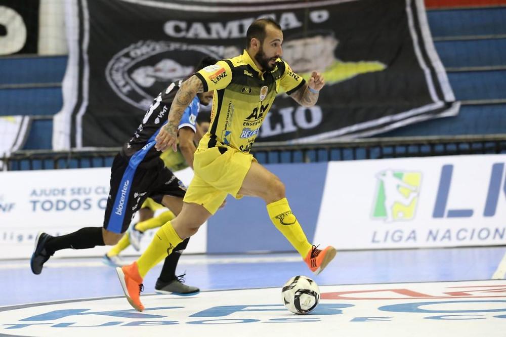 Crédito: Mauricio Moreira - Assoeva tem mais quatro jogos confirmados na competição