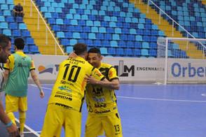 Ala Valdin defenderá a Assoeva em mais uma temporada