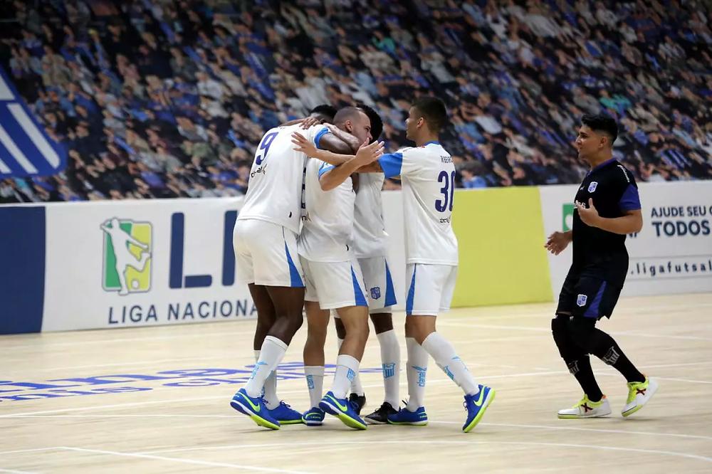 Crédito: Orlando Bento - Minas é a única equipe que participou de todas as edições da LNF