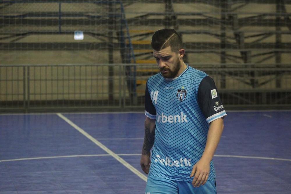 Crédito: João Duarte - Serginho pode voltar ao time