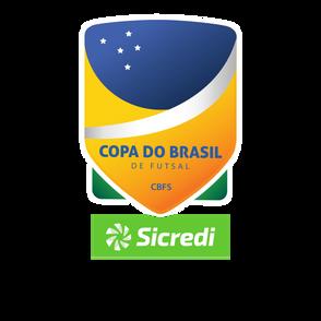 Definidos os confrontos das quartas de finais da Copa do Brasil Sicredi