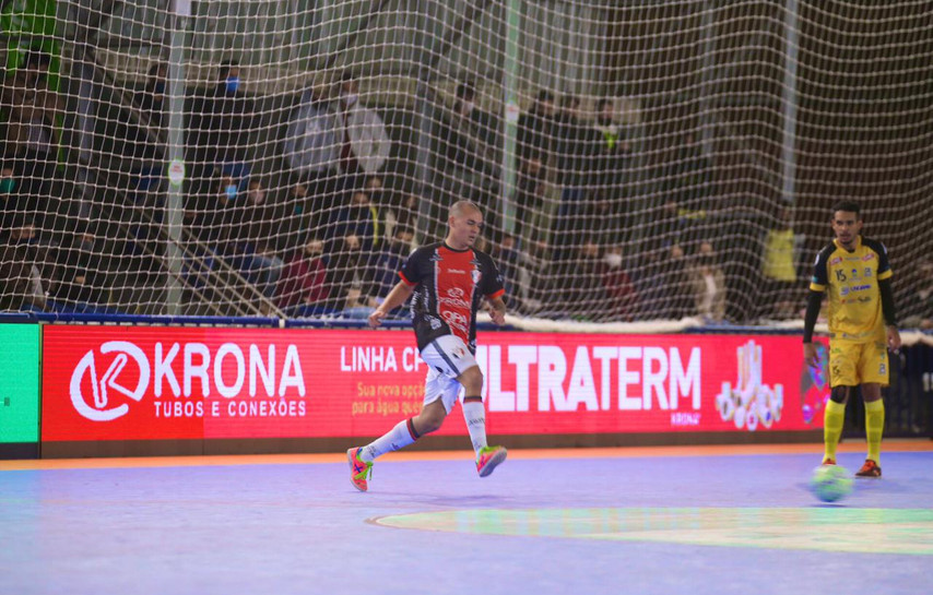 JEC/Krona vence o Juventude e se classifica para as semifinais da Taça Brasil Sicredi