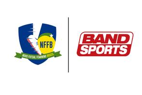 CBFS e TV NSports anunciam parceria para transmissão do NFFB - Novo Futsal Feminino Brasil