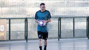 De olho na Copa do Brasil Sicredi, Ceará se reapresentou nesta segunda, 05/04