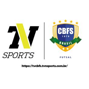 CBFS e TV NSports chegam a acordo por direitos de transmissão