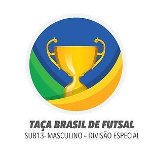 Taça Brasil Sub - 13