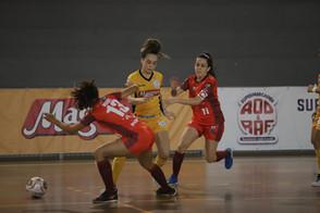 Saiba tudo sobre a final da Copa do Brasil Feminina de Futsal