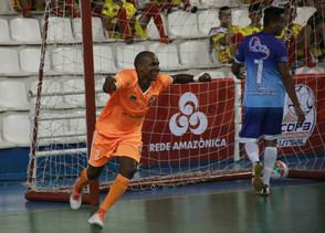 Série Ouro de Futsal do Amapá será disputada por oito clubes