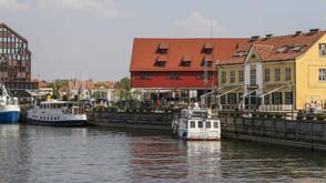 Conheça Klaipeda, Cidade Lituânia