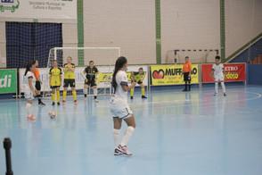 Stein Cascavel Futsal vence o Seleto Maringá pelo paranaense