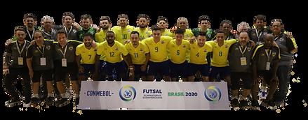 Seleção Brasileira Masculina