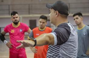 Juventude acerta apoio do Grupo ABL para Liga Nacional de Futsal