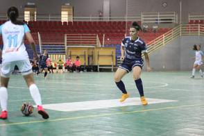 Stein Cascavel Futsal busca o empate em sua estreia no campeonato paranaense