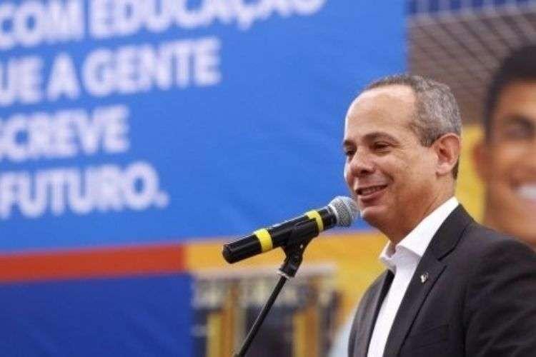 Crédito: Divulgação - Anúncio foi feito pelo secretário Fred Amancio nesta tarde de segunda-feira