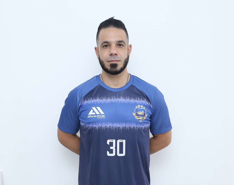 Crédito: Mauricio Moreira - Experiente goleiro será apresentado oficialmente nesta quinta-feira (04/02)