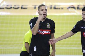 Magnus Futsal vence o São José pelo Campeonato Paulista