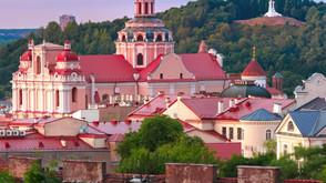 Conheça Lituânia, País sede da Copa do Mundo