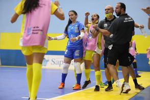 Conheça a equipe do São José Futsal - Equipe confirmada no NFFB - Novo Futsal Feminino Brasil