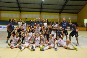 Conheça a campanha dos finalistas da Copa do Brasil Feminina