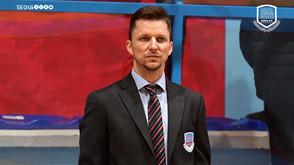 Real Rieti esta com treinador novo para a temporada 20/21
