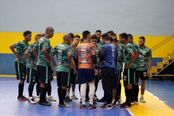 Crédito: Brenno Domingues - São José estreia fora de casa contra o Minas TC