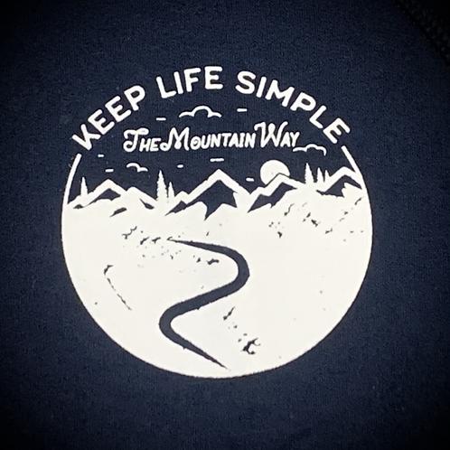 Keep Life Simple Crew