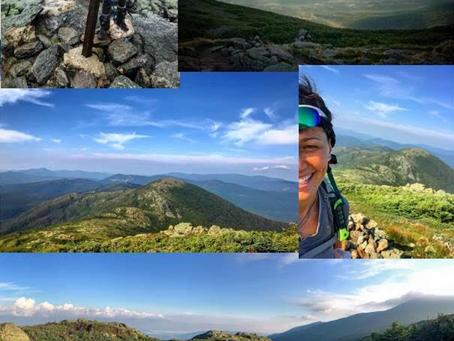 """The Mountain Way"""
