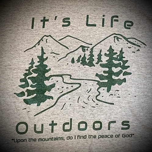 It's Life Outdoors