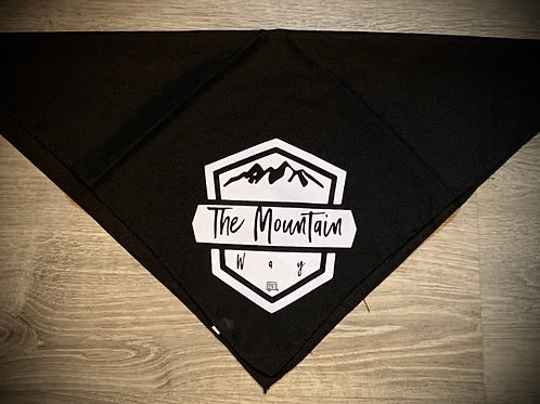 Mountain Way Bandana