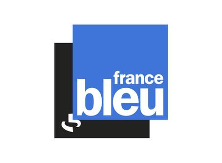 Draculi & Gandolfi sur « France Bleu »