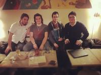 La série Draculi & Gandolfi en tournage à Lyon