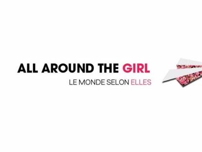 Draculi & Gandolfi cité dans « All Aroundthe Girl »