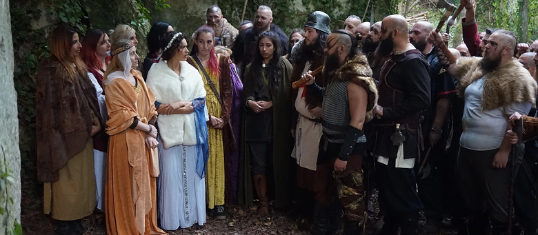 La série Draculi & Gandolfi en tournage en région Hauts-de-France