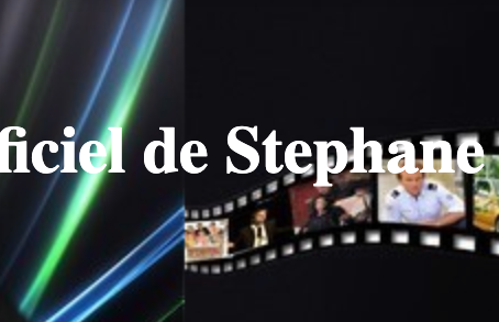 Draculi & Gandolfi dans « Le blog officiel de Stephane Henon »