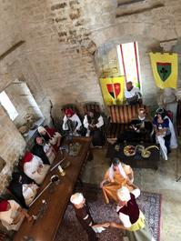 La série Draculi & Gandolfi en tournage en région Occitanie