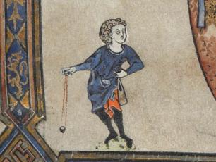 The tragic 19 August 1284